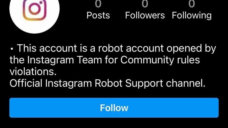 fraudă Instagram