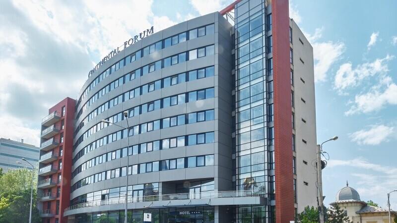 (P) Noile hoteluri Continental Hotels   Investiţia se ridică la 6,86 milioane de euro