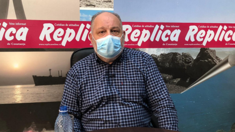 Directorul Agenţiei Române de Salvare a Vieţii Omeneşti pe Mare, reţinut pentru luare de mită. Acuzațiile DNA