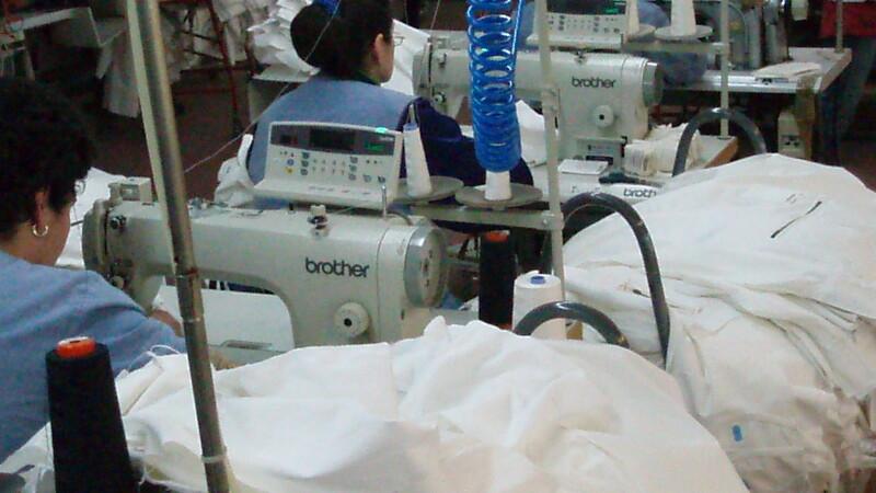 fabrica textile