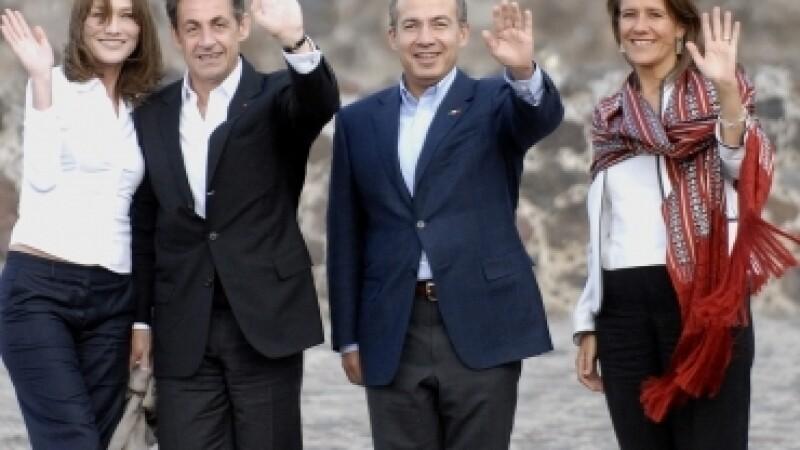Nicholas Sarkozy