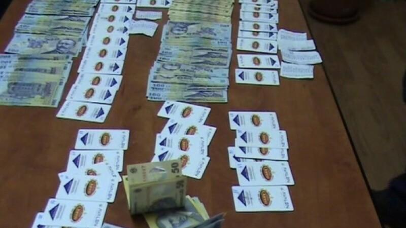 bani falsificati