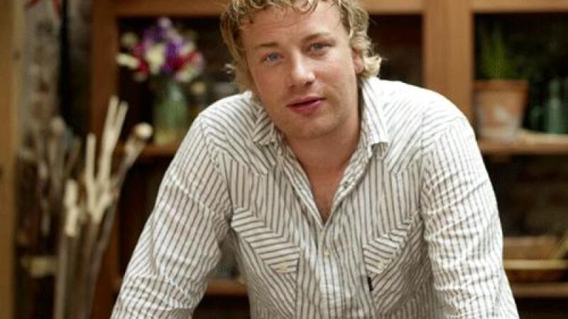 Noul restaurant al lui Jamie Oliver, comoara de un mil de lire sterline. Surpriza, ascunsa la subsol