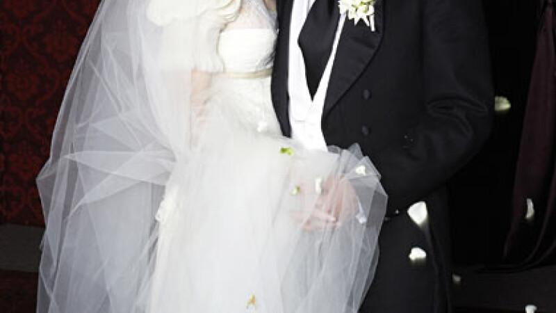 Celebritati la nunta! Care iti place cel mai mult?