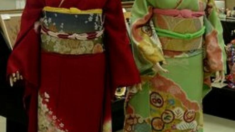 kimonou