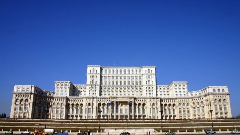 Palatului Parlamentului