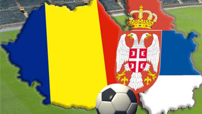 Serbia-Romania