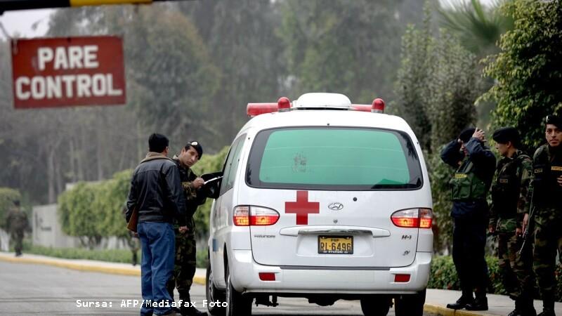 Ambulanta Chile