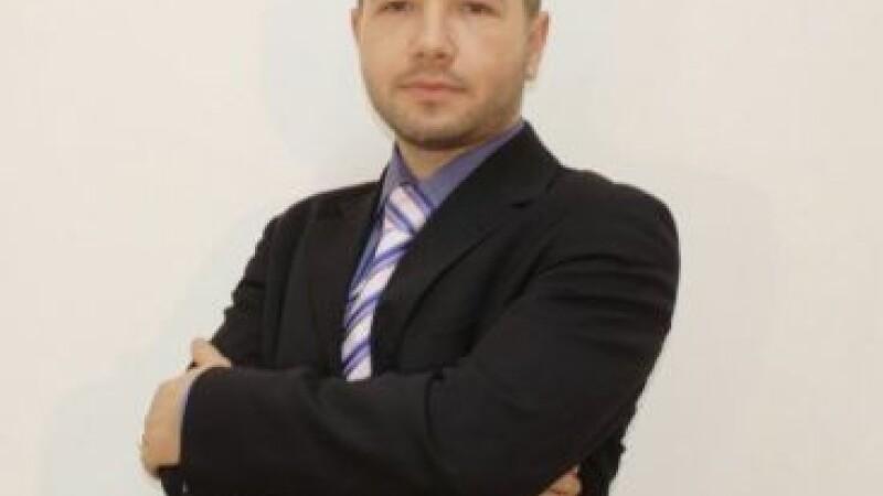 Ionut Serban
