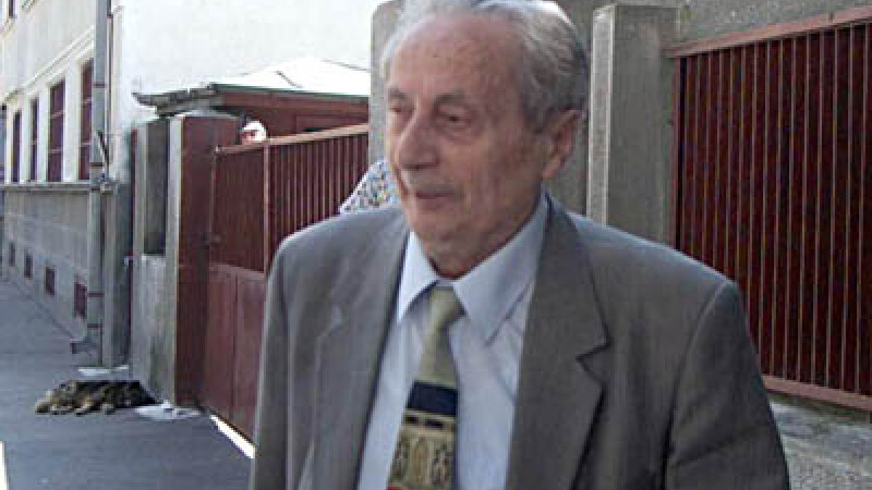 Ion Diaconescu primeste 500 000 de euro despagubiri de la statul roman