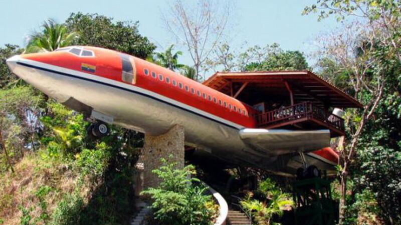 avion, casa 1