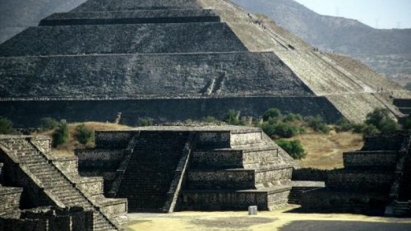 Piramida Soarelui