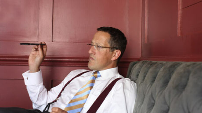 Richard Quest
