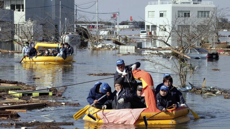 Fantoma Cernobilului bantuie Japonia. Ce vor face oamenii?