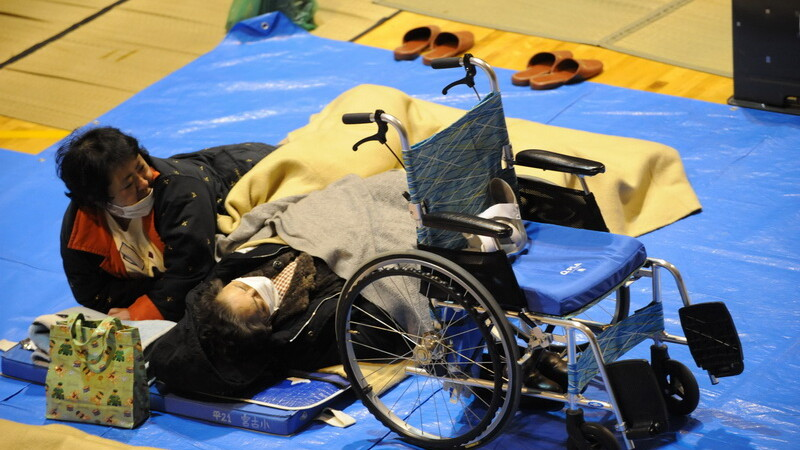 MAE: Personalul feminin paraseste ambasada din Japonia