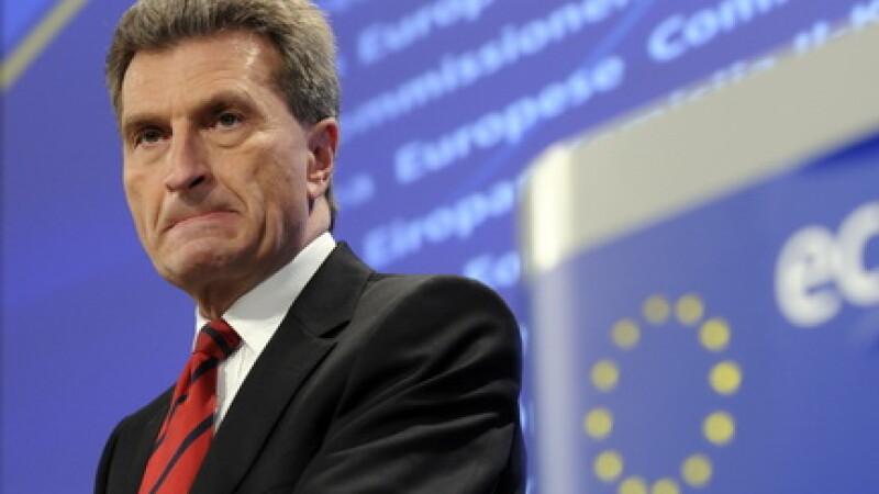 Ghunter Oettinger