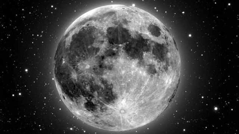 Luna Plina, Super Luna