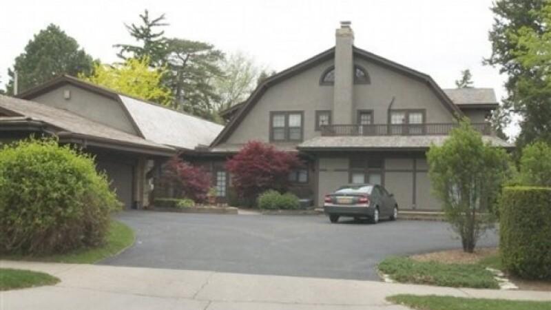 Casa Warren Buffett