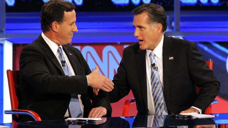 Alegeri SUA 2012: Rick Santorum castiga in Louisiana prin discursul religios intr-un stat