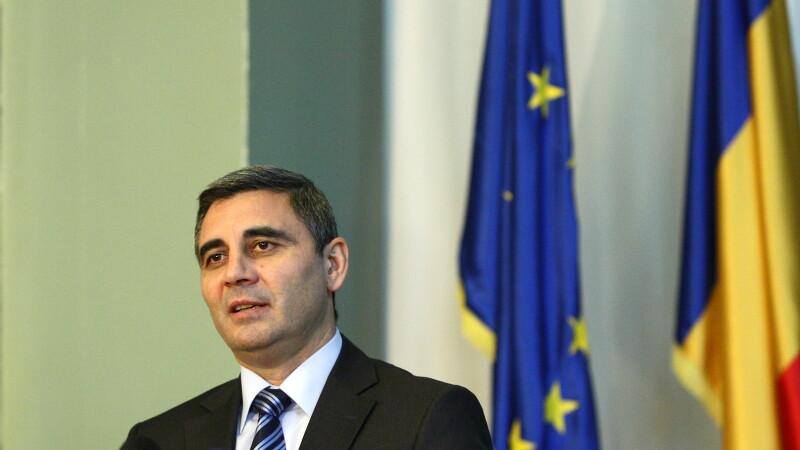 Vasile Viorel, seful Politiei Capitalei, a fost DEMIS in urma crimelor comise in Dorobanti