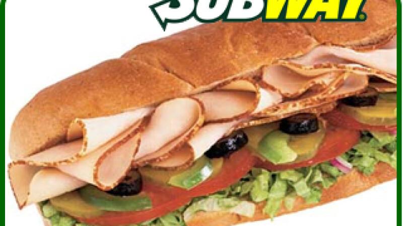 Subway va deschide un restaurant in Iulius Mall Cluj
