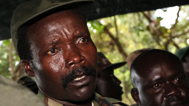 Un film care cere arestarea unui criminal din Uganda devine viral pe Youtube: 15 mil. vizualizari