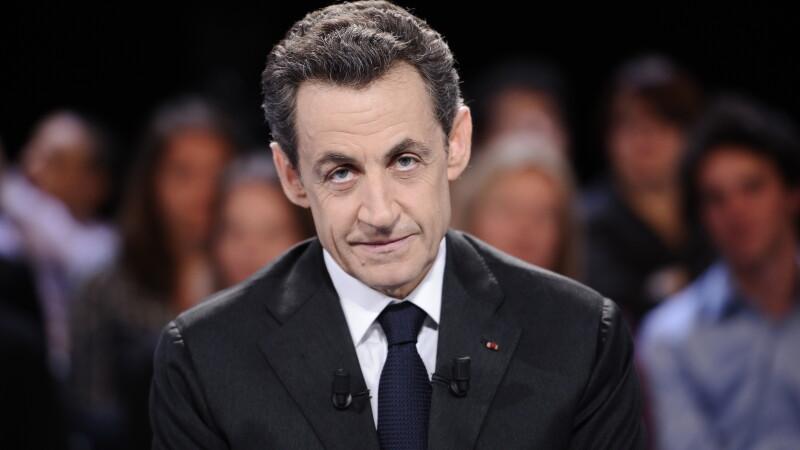 Presa europeana, sceptica in privinta sanselor lui Nicolas Sarkozy de a castiga alegerile in Franta