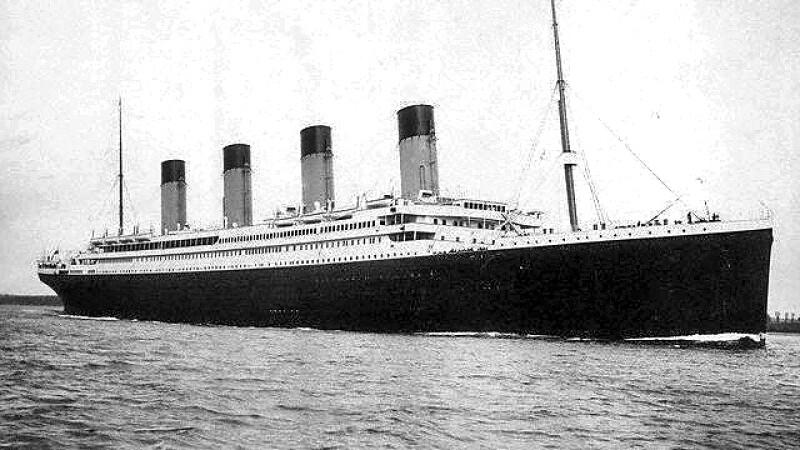 Scrisoarea veche de 102 ani care arata cum soarta Titanicului putea fi cu totul alta. Ce scrie in documentul istoric