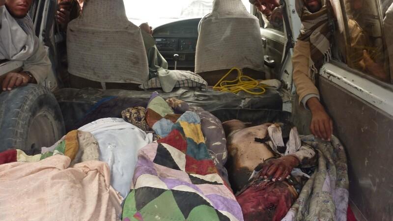 Carnagiu in Afganistan. Un soldat american a omorat 16 oameni, intre care copii, femei si batrani