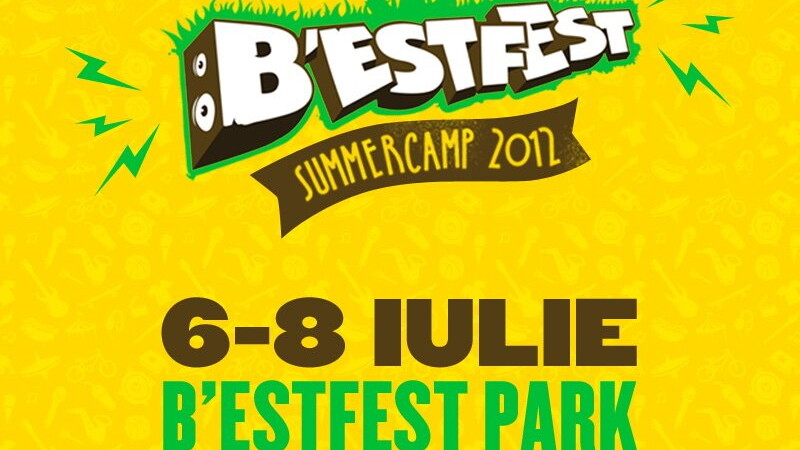Skindred si Tristania - noile confirmari de la B'ESTFEST Summer Camp 2012