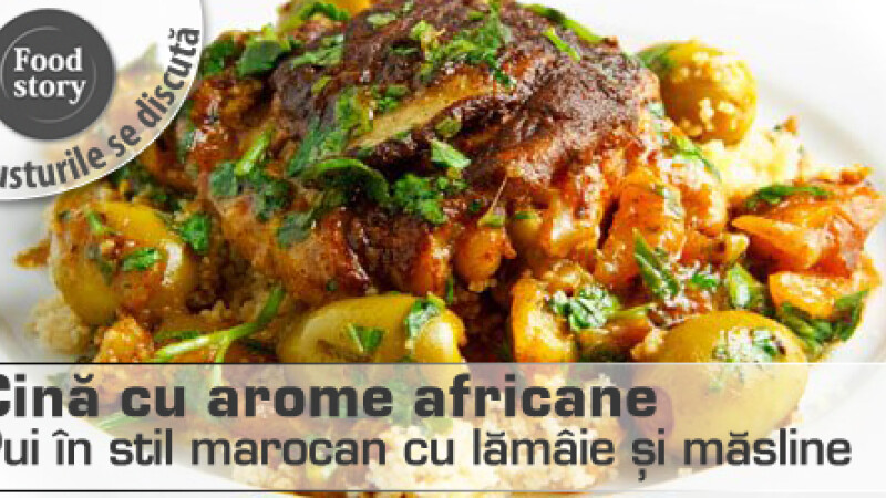 Pui marocan