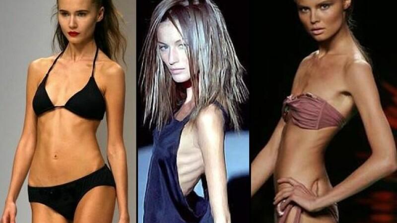 Inca o tara a decis sa lupte legal impotriva anorexiei. Reguli stricte pentru modelele din Israel