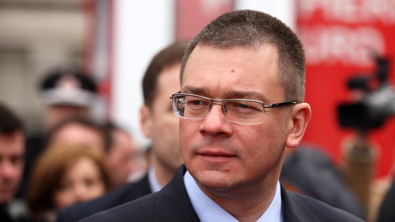 Mihai Razvan Ungureanu