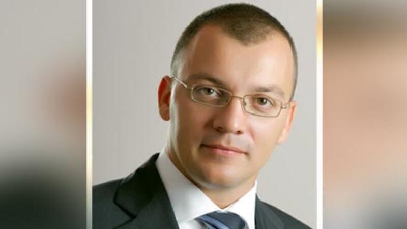 Mihai Boldea - cover