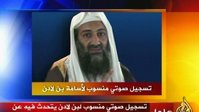 Osama ben Laden voia sa il atace direct pe Barack Obama pentru a provoca o criza in SUA