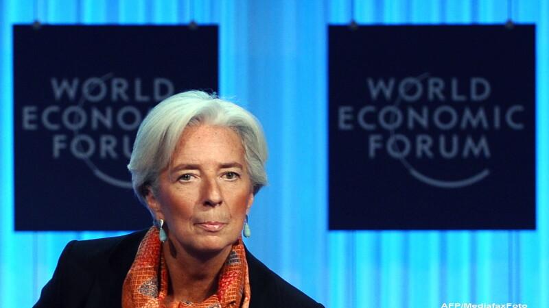 Reuters: Resursele FMI vor fi crescute cu 400-500 de miliarde USD pentru a rezolva criza din UE