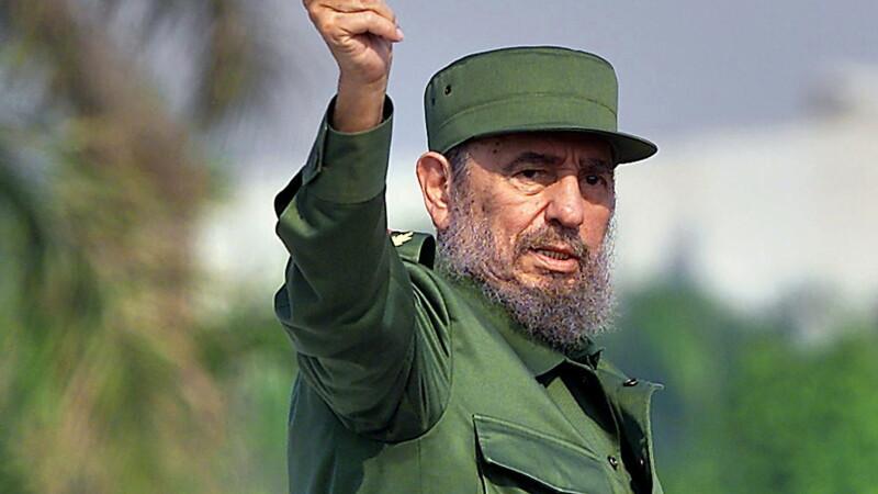 Zvonuri legate de moartea lui Fidel Castro. Ziarele din Miami vorbesc despre o conferinta de presa convocata la Havana