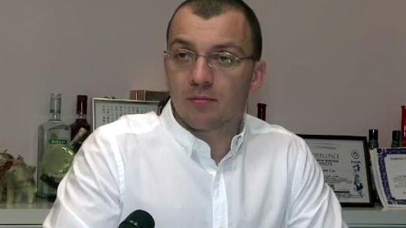 Mihail Boldea