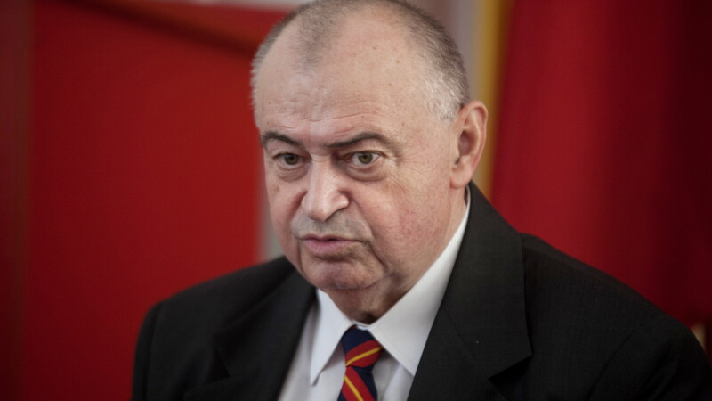 Victor Mocanu