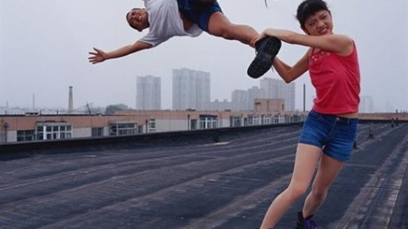 fotograf China