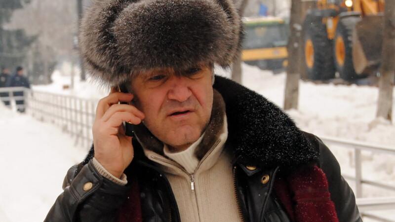 Becali: M-am inregistrat ca locuitor al Sectorului 1 pentru a putea candida la Primaria Capitalei