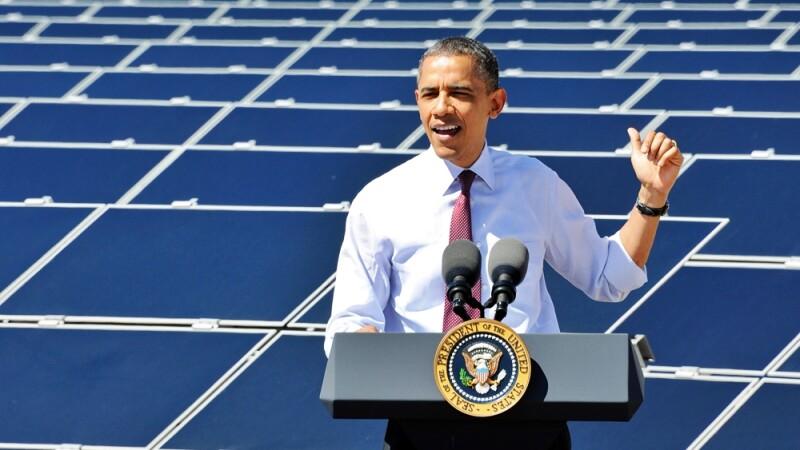 Obama, pus intr-o situatie neplacuta de adversarii politici.