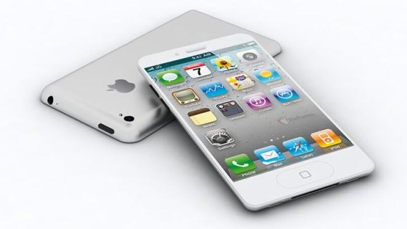 iPhone 5 va avea un ecran mare. Vezi cand va fi lansat