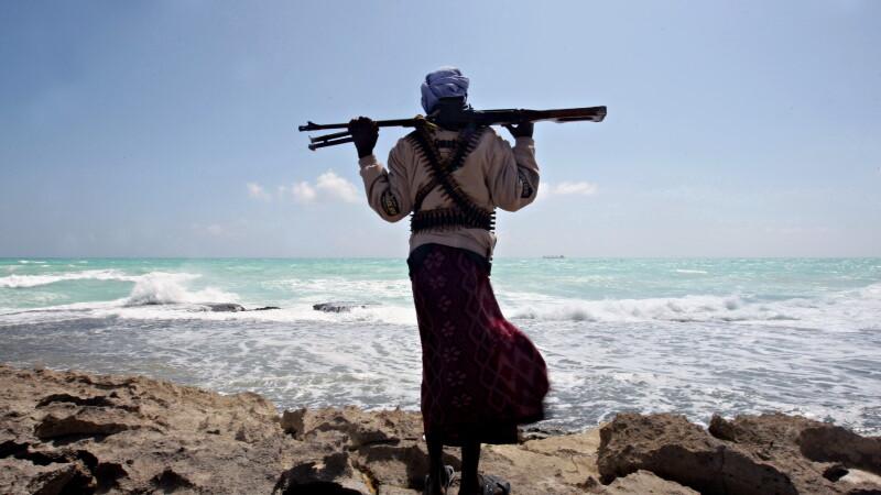 Somalia Pirati