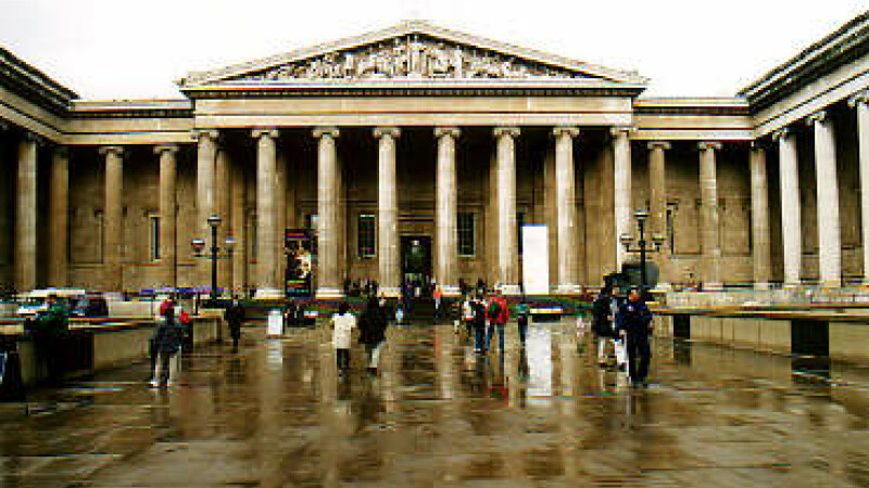 Atrag anual 50 de milioane de turisti. Cele mai vizitate 10 muzee ale lumii FOTO