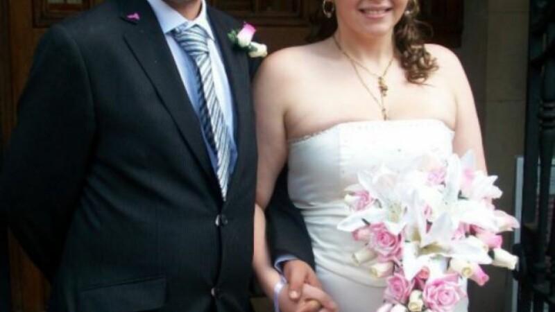 Clipele de cosmar care au urmat unei nunti de vis. Luna de miere le-a schimbat radical vietile