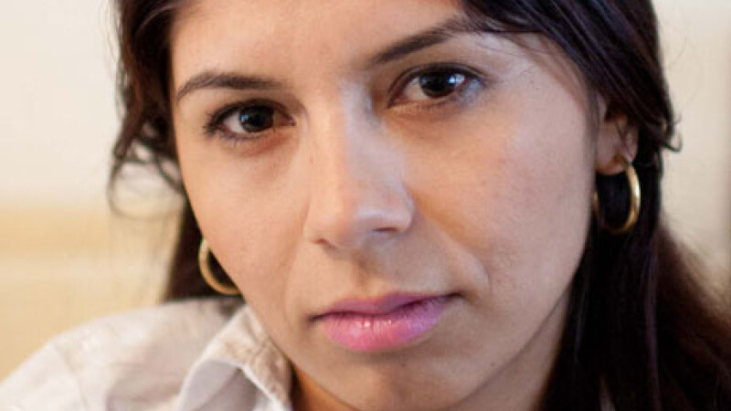 Ramona Constantin