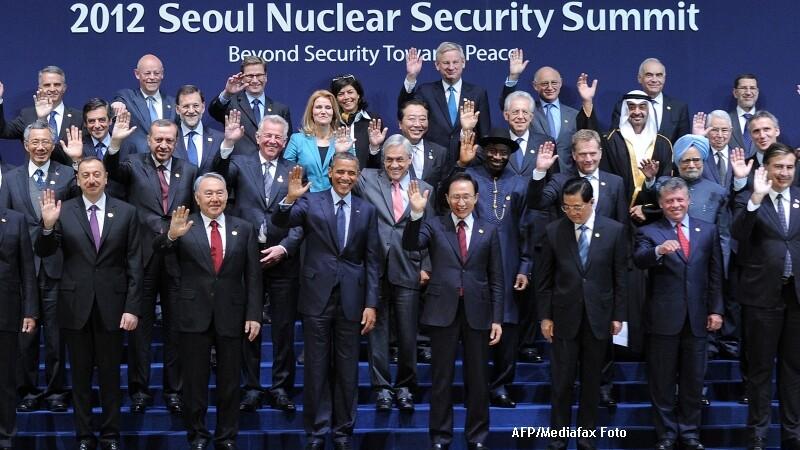 Summit Seul