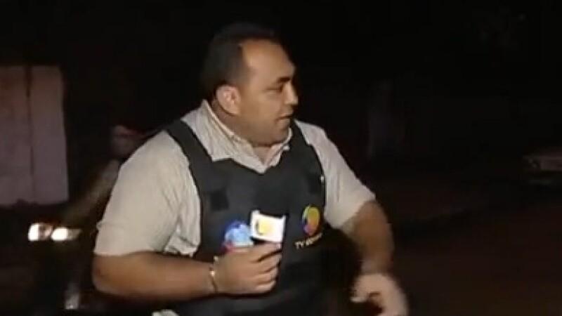 reporter