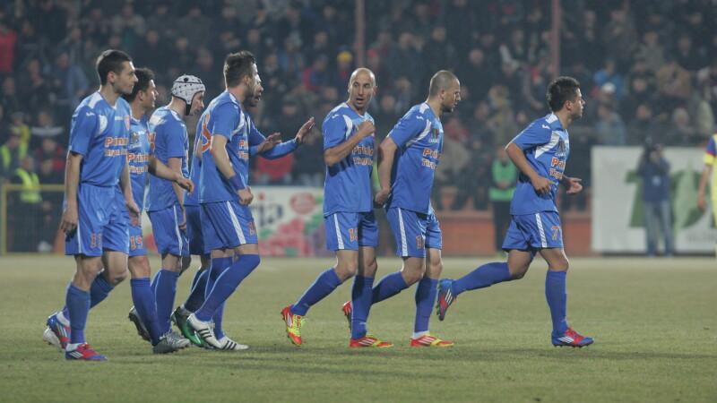 Ardelenii se inghesuie la meciurile lui FCM Tg. Mures